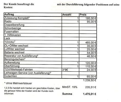 Motorrad Kaufvertrag R Cktritt by Scannen Crop R 252 Cktritt Vom Kfz Kaufvertrag Auto