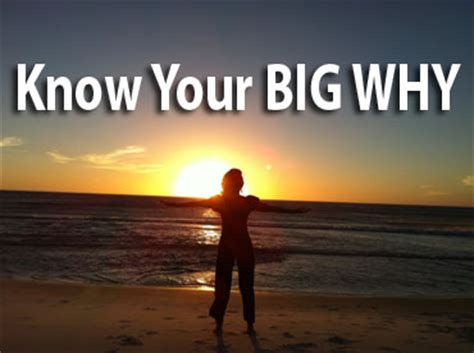 you bid how knowing your big why your business enlightens