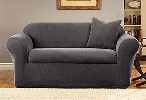 sure fit couch covers reviews sure fit waterproof sofa cover review non slip waterproof