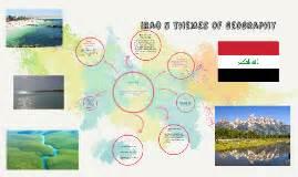5 themes of geography iraq iraq 5 themes of geography by cynthia lindsey on prezi