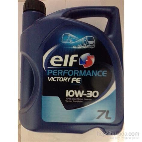 elf performance victory fe   litre fiyati