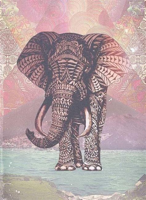 elephant pattern iphone wallpaper 1000 images about fondos on pinterest tribal elephant