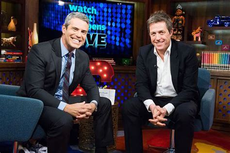 Why Ex Hugh Grant Didnt Show For Lizs Wedding by Hugh Grant Opens Up About His Relationship With Ex Liz