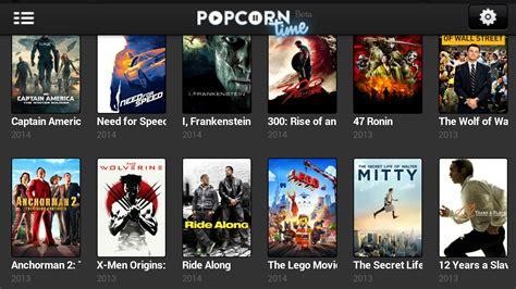 time4popcorn apk telebeeld gratis filmstream app popcorn time nu ook voor android beschibaar