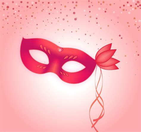 Free Masquerade Invitation Templates