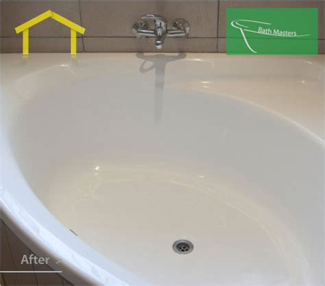Recoating A Bathtub by West Rand Bath Re Enameling Contractors 226 1 List Of