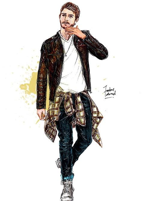fashion illustration menswear best 25 drawing fashion ideas on fashion design sketches fashion sketches and
