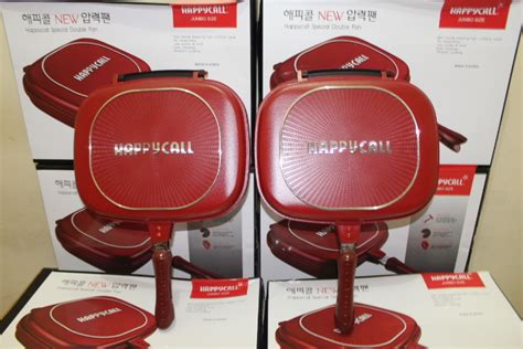 Panci Happy Call Asli happy call pan murah asli korea panci masak