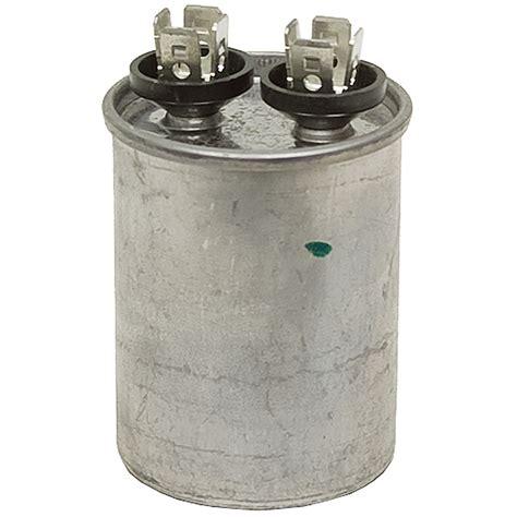 capacitor mfd calculator 15 mfd 370 vac run capacitor motor run capacitors capacitors electrical www