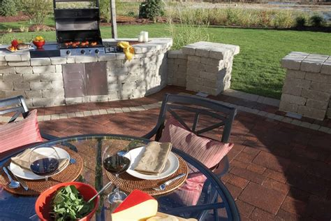 Backyard Grill Rockford Outdoor Living Benson Co Rockford Il
