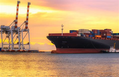 interport global logistics container tracking oceana global logistic your partner in shipping