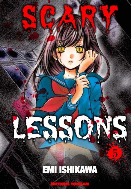 Terbaru Komik Scary Lessons 15 Vol 5 Scary Lessons News