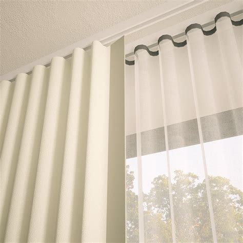 ripple fold drapery ripplefold drapes