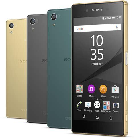 Hp Sony Z5 Di Malaysia harga telefon pintar sony xperia z5 dan spesifikasi 2017