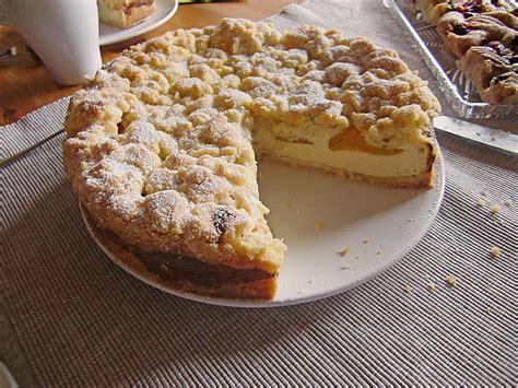 aprikosen quark kuchen aprikosen quark kuchen mit streuseln beliebte rezepte
