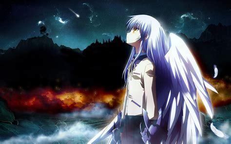 anime wallpaper hd angel beats anime angel beats wallpapers desktop phone tablet