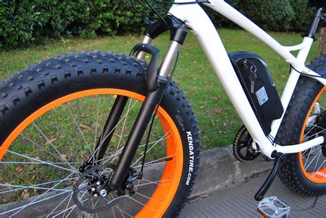 best riding tires for comfort 2017 hot selling 500w 48v 26inch mountain fat tire