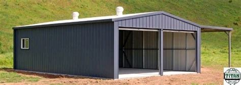 titan garages and sheds stanthorpe stanthorpe metal