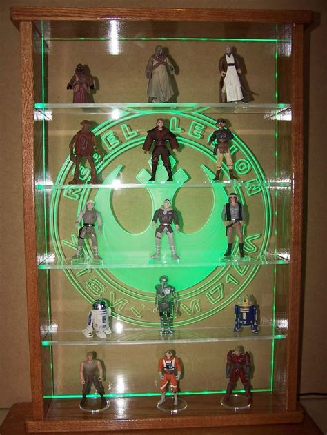 7 figure display how to build a display for figures