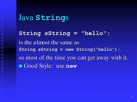 java double quote pattern string class in java myjavalamp