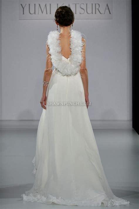 Wedding Dresses Oahu by Yumi Katsura Oahu 1 440 Size 4 Used Wedding Dresses