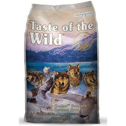 taste of the puppy food taste of the food premium grain free food 1800petmeds