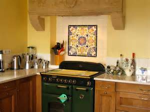 indogate decoration cuisine murale