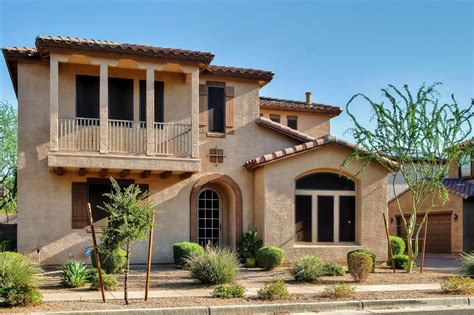 arizona style homes tuscan style 3br phoenix house w wifi homeaway north