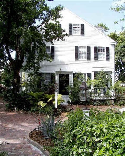audubon house key west landmark pictures from key west florida