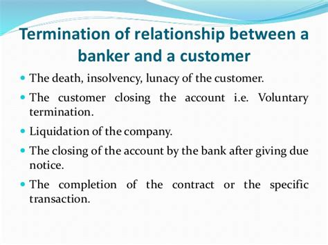 Relationship Banker by Banker Cuctomer Relationship