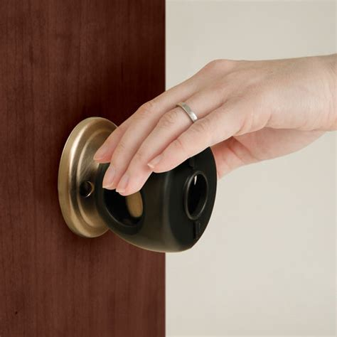 Door Knob Covers For Toddlers by Safety 1st 3 Pack Door Knob Covers Walmart