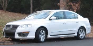Does Audi Belong To Volkswagen Volkswagen Passat 2 0t Photos And Comments Www Picautos