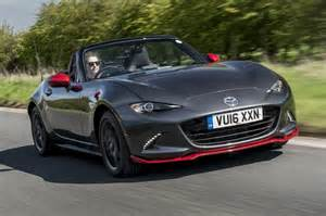 2016 mazda mx 5 icon special edition picture 679607 car review top speed