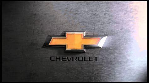 logo chevrolet 3d chevrolet logo