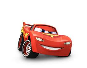 Lighting Car Lightning Mcqueen Disney Infinity Originals