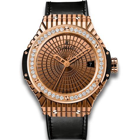 bid prices hublot gold caviar diamonds big gold