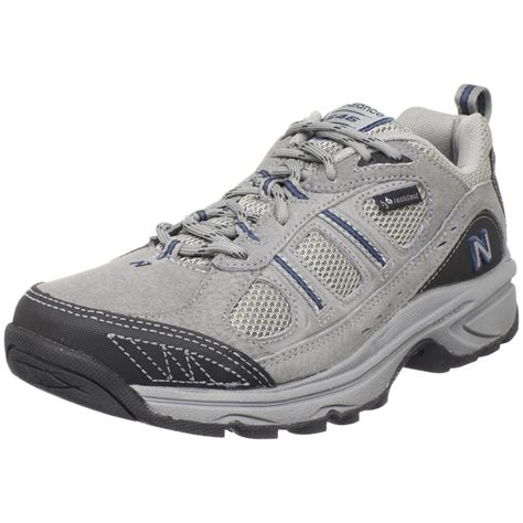 new balance walking shoes mens new balance mens mw646 outdoor country walking shoe in