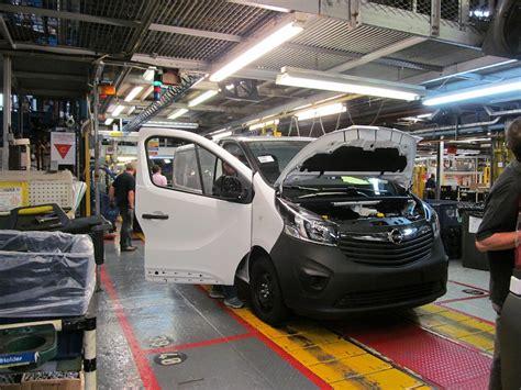 vauxhall luton viva vauxhall luton automotive manufacturing solutions
