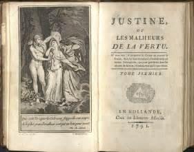 le marquis de sade 233 loge d une 233 ducation libertine philitt