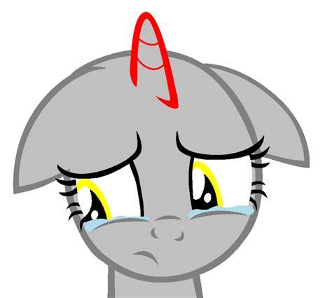 imagenes de sad my little pony imagen sad pony mlp base by elijahxronja d63hpcz png
