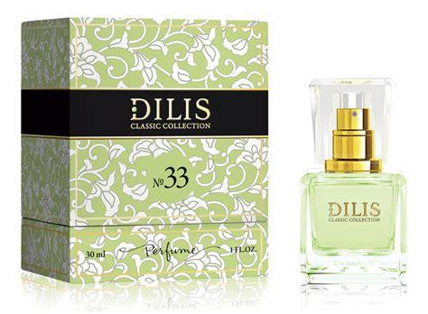 Parfum Classic dilis classic collection no 33 dilis parfum perfume a