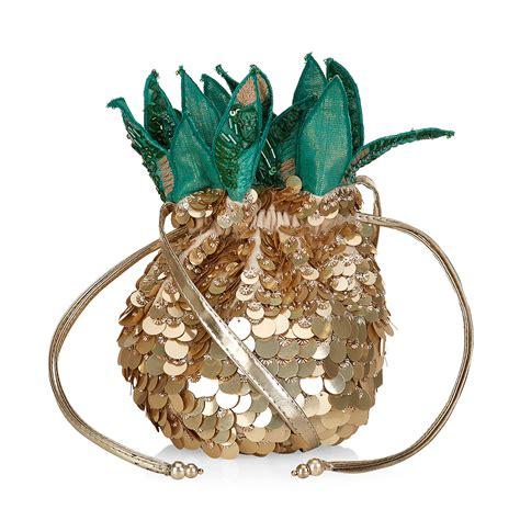 Tas Batam Fashion Bag Sf 235 bag at you fashion pineapple bag ananas tas embellished pineapple across bag bag at you