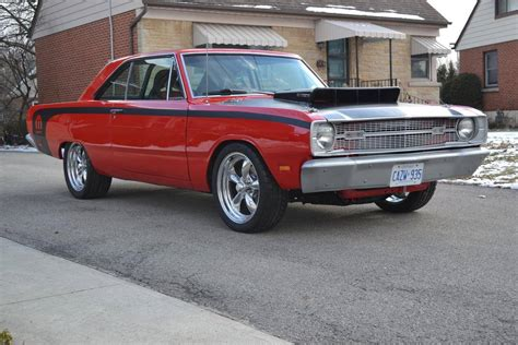 Dart Dodge by 1969 Dodge Dart For Sale 1916468 Hemmings Motor News