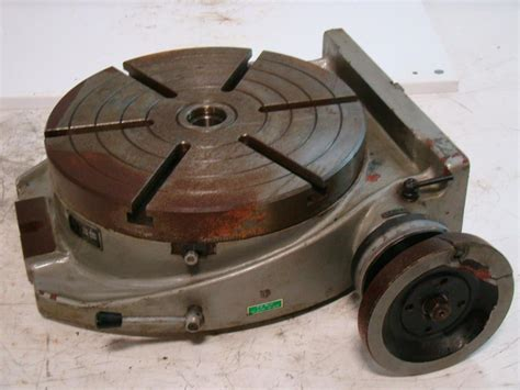 phase ii rotary table phase ii 12 quot rotary table 221 312