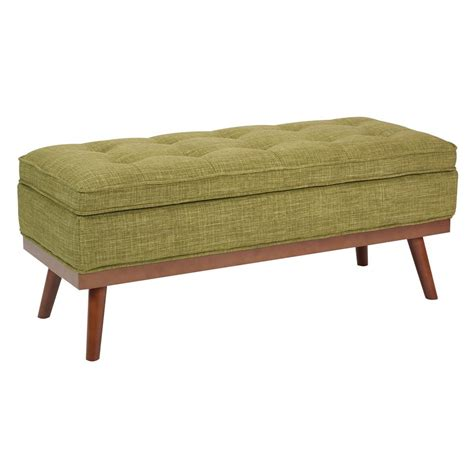 green storage bench home decorators collection laughlin antique green storage