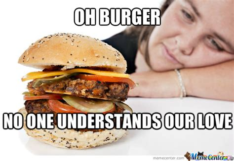 Meme Burger - murica love by frostyroundkick meme center