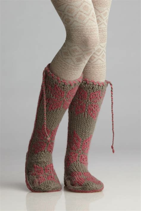 knit mukluks 1000 images about ballet knits on ravelry