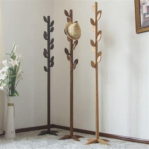 new fashion 100 oak tree coat rack living room furniture