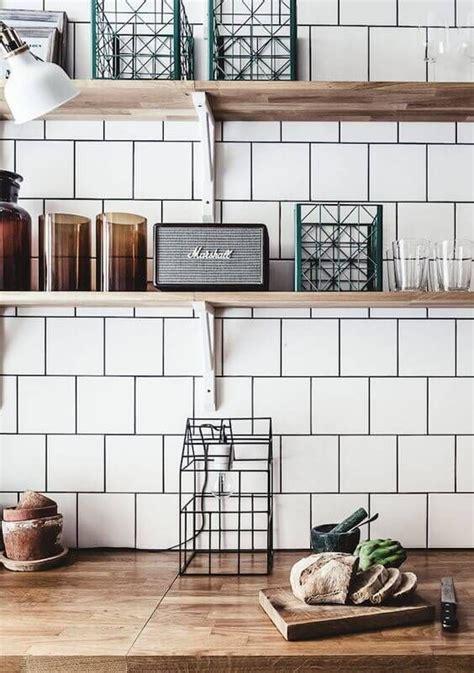 designer kitchen tiles best 20 scandinavian kitchen ideas on
