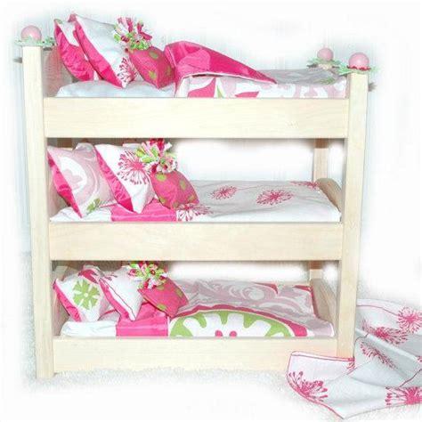 american girl julie bed doll bunk bed purple peace julie bunk bed fits american girl doll and 18 inch dolls on luulla